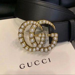 Women Gucci Belt
